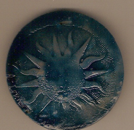 Reverse of Pampapana Clay 2 Plata